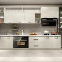 整体橱柜定制 厨柜定做现代简约