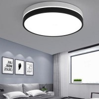 客厅灯led吸顶灯长方形大气简约现代灯具