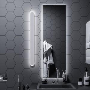 镜前灯led 浴室卫生间镜柜镜灯简约