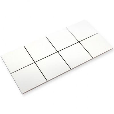 阳台小白砖