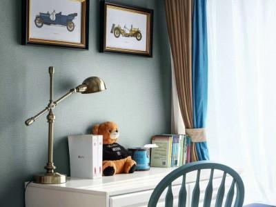 最流行的客厅地砖颜色(效果图)客厅适合铺哪种砖?