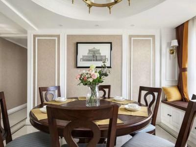 客厅最流行地砖颜色装修图片