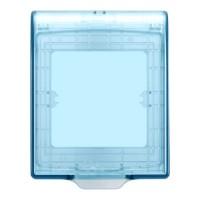 通用透明86型防水盒