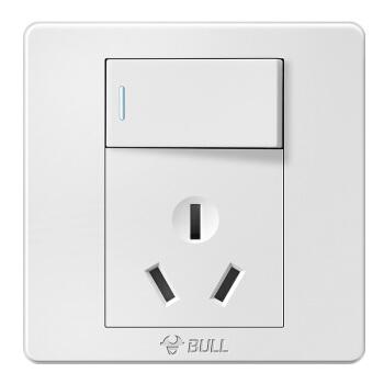 公牛(BULL) 开关插座