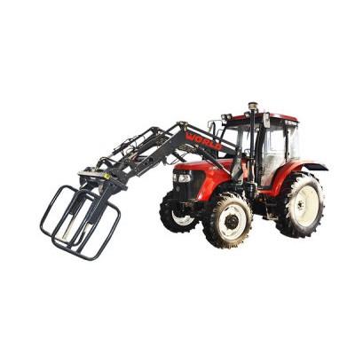 WDT1004CC拖拉机抱叉装置