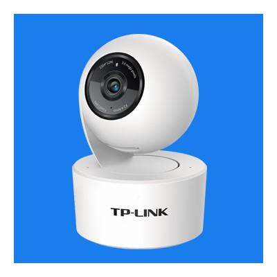 300万云台无线网络摄像机TL-IPC43