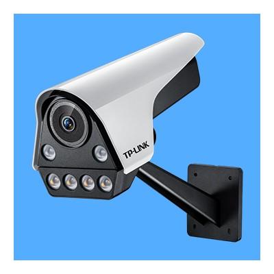 400万像素PoE筒型双光全彩网络摄像