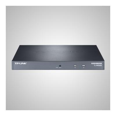 视频监控管理存储一体机  TL-VCN630
