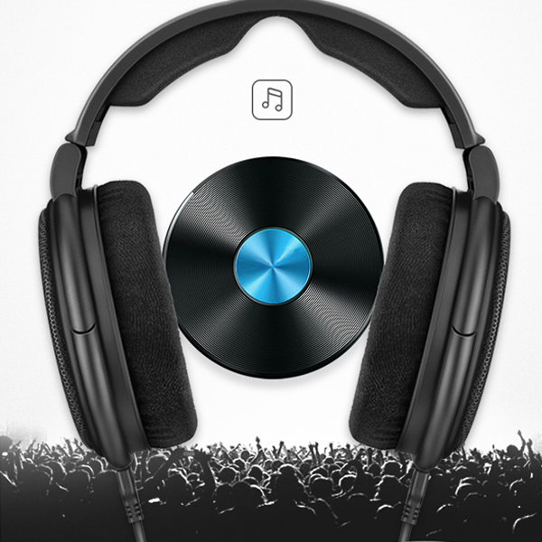 SENNHEISER/森海塞尔 HD660S耳机头戴式