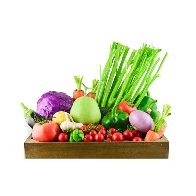 有机蔬菜套装